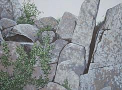 Наружная роспись стены